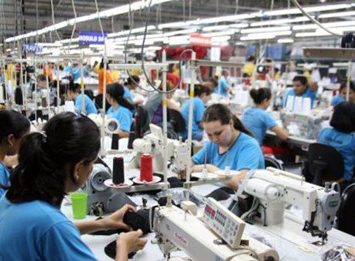 3e0ca966d Decreto beneficia pequenas indústrias do setor de produtos têxteis